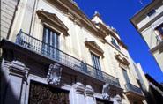 Palacio Marqués de Campo. Museo de la Ciudad