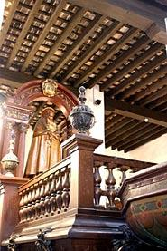 Maison de Las Rocas