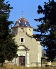Img 1: Ermita El Calvario