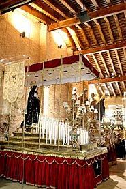Karwoche-Museum Semana Santa Marinera