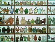 Krug-Museum, 'Museo del Botijo'