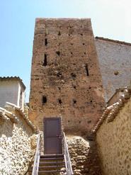 Img 1: Torre árabe