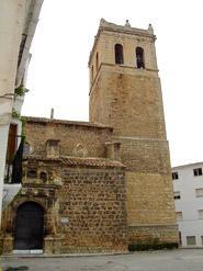 Img 1: Iglesia Nuestra Señora de los Ángeles