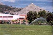 Municipal Sports Center