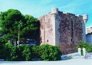 Foto: Torre de Sant  Vicent