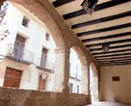 Img 1: Sala del Consell de Benissa