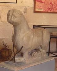 Musée archéologique munnicipal