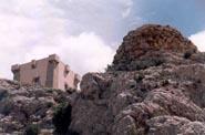 Img 1: Castillo de Cocentaina