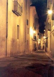 Img 1: BARRIO DE LA VILA (Viertel der Vila)