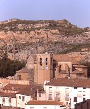 Foto: Municipio de Alpuente