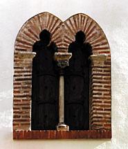Img 1: PALAIS DES COMTES DE OLIVA (OU PALAIS DUCAL DE OSUNA)