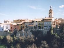 Foto: Barrio medieval La Vila