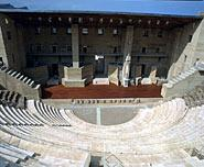 Img 1: TEATRE ROMÀ