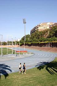 Parque Deportivo del Turia