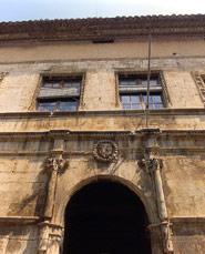 Img 1: PALACIO DEL MARQUÉS DE VILLORES