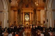 Img 1: Iglesia Parroquial de la Mare de Déu dels Àngels