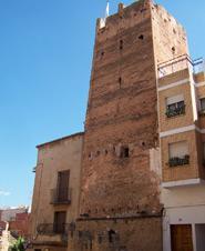 Img 1: Torre del Señor de la Villa