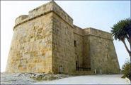 Img 1: Castillo de Moraira