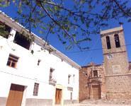 Img 1: PARISH CHURCH OF THE 'SALVADOR'