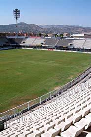 Polideportivo Castalia