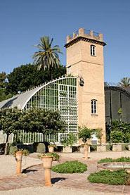 Img 1: Jardín Botánico