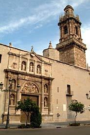 Img 1: EX-COUVENT DE SANTO DOMINGO (Saint dominique)  (Caserne Générale de la Force de Moneuvres)