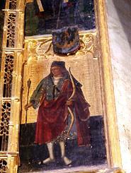 ERMITAGE DE SAN FELIX (sur l'ancienne cathédrale wisigothique)