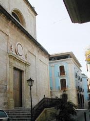Img 1: Iglesia de San Juan Bautista