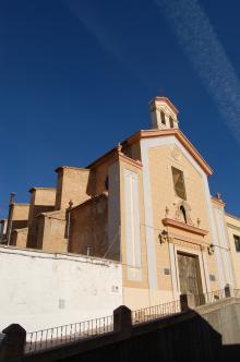 Foto: Ermita de Nuestra Señora de la Soledad Gloriosa