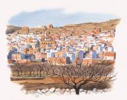 Img 1: El Rincón de Ademuz