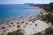 Img 1: Plage de Cabo Roig (Plage Caleta)