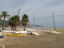 Foto: Playa Almadrava