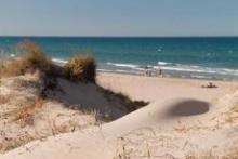 Foto: Playa Terranova Burguera