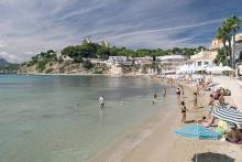 Playa del Portet  - Moraira