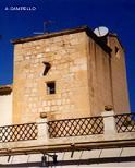 Imagen Torre de la Casa Ferraz de Mutxamel