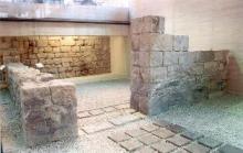Alicante muralla
