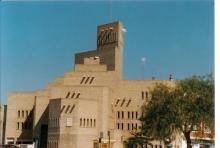 Església Maria Mare Llíria