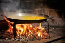 Restaurante La Teja Azul, una excusa para disfrutar de Villena