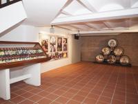 Museo de la Fiesta de la Vendimia