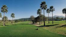 Club de Golf Jávea