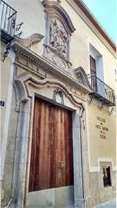 Collège Grand Art De La Soie