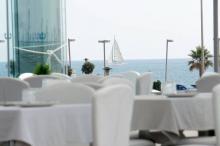 Blue Marina, the hot spot in the port of Valencia