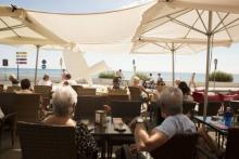 La Casa del Mar : dormir et manger dans l'ancienne criée d'Altea