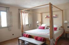 Mas El Cuquello, un hotel de montaña al lado de Castellón de la Plana