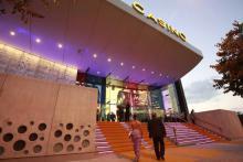 Ocio y juego en el Casino Cirsa Valencia
