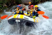 Somos Aventura, the spirit of delving into the unknown