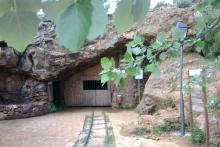 Learn about the mining industry at El Maestrat Mining Park