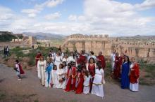 Die Asociación Morvedre Renascitur oder: Wertschätzung für einzigartige Gebiete