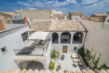 Casa Rabat, estilo modernista en el corazón de La Safor