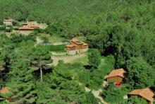 Turismo rural en el centro de vacaciones El Más de Borràs